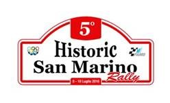Logo San Marino Historic (Custom)