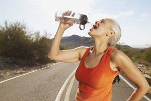 Will Your Diet Support Your Spring Training Regimen?