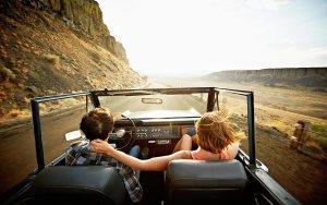 21 Healthy Summer Road Trip Snacks
