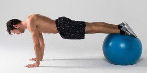 10 of the Best Ab Exercises That Aren't Crunches