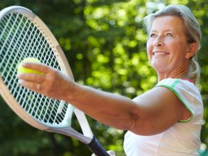 5 Essential Fitness Rules for Older Adults