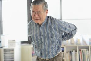 Is This the Answer to Ending Chronic Back Pain?
