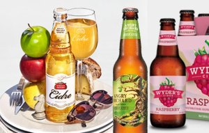 These Are the Best Hard Ciders to Drink If You're Trying to Lose Weight