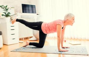 7 Genius Ways To Upgrade Your At-Home Workouts
