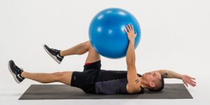 10 of the Best Stability Ball Exercises