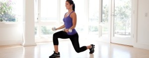 The 4 Best Moves For Your Inner Thighs