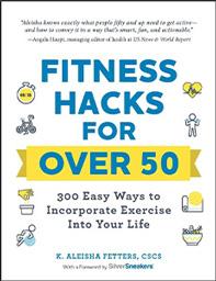 Fitness Hacks Over 50