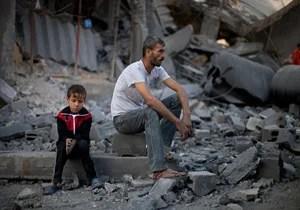 Photo of ممانعت رژیم صهیونیستی از ورود پزشکان فلسطینی به غزه