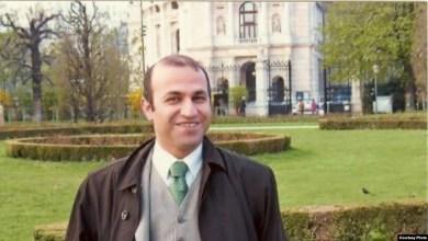 Photo of عفو بین الملل: کامران قادری، زندانی دو تابعیتی در ایران به مراقبت پزشکی نیاز دارد