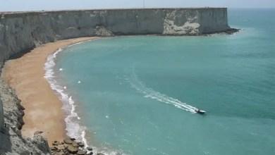 Photo of زمین خواری های بزرگ در سواحل مکران