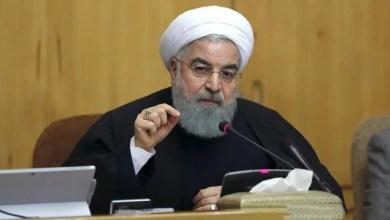 Photo of روحانی کاخ سفید را مانع مذاکرات اعلام کرد