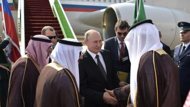 Photo of روسیه و عربستان بر سر میلیاردها دلار قرارداد اقتصادی به توافق رسیدند
