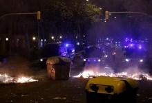 Photo of اعتراضات طرفداران استقلال کاتالونیا، شهردار بارسلون خواستار برقراری آرامش شد