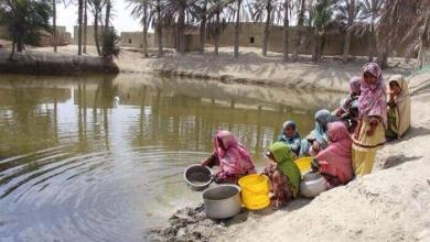 Photo of بحران آب در چابهار جان دو دانش آموز را گرفت