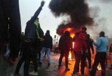Photo of ارسال گزارشهای تکاندهنده از اعتراضات اخیر در ایران همچنان ادامه دارد