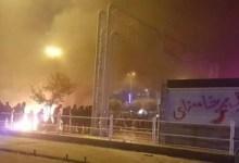 Photo of بازداشت معترضان در ایران همچنان ادامه دارد