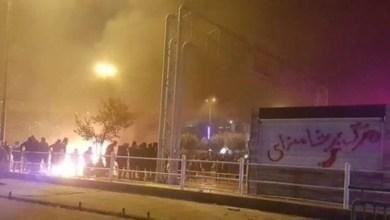 Photo of نگرانی «عمیق» گزارشگران سازمان ملل از سرکوب اعتراضات در ایران