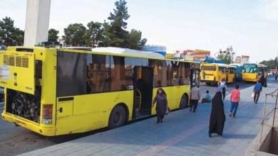 Photo of اتوبوسرانان شرکت واحد برای مصاحبه نکردن با رسانههای معاند تعهد دادند
