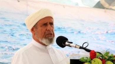 Photo of شیخ محمد علی امینی: اهل سنت خواستار شایستهسالاری است