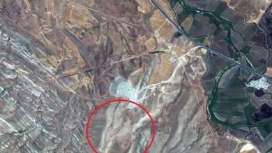 Photo of کشف یک دیوار ۱۱۵ کیلومتری باستانی در غرب ایران