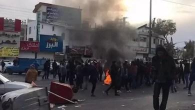 Photo of گزارش رسانهها از شمار بالای کشتههای تظاهرات در ایران