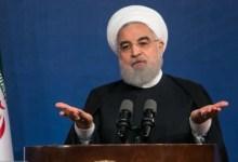 Photo of حسن روحانی: امروز در کشور فقر مطلق وجود ندارد
