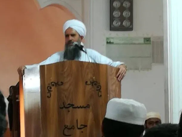 Photo of موجی از واکنش ها نسبت به بازداشت مولانا فضل الرحمن کوهی