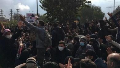Photo of ادامه بازداشتها یک ماه بعد از اعتراضات سراسری؛ اینترنت در برخی مناطق قطع یا ضعیف شده است