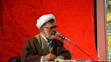 تصویر نگرانی عضو مجمع محققین و مدرسین حوزه علمیه قم از جنگ قدرت و زوال رژیم ایران
