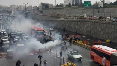 Photo of سخنگوی شورای نگهبان: پلیس ما با اعتراضات با مهربانی برخورد کرد