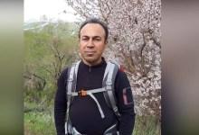 Photo of سرنوشت رشید ناصرزاده، فعال محیط زیست بازداشتی در هالهای از ابهام