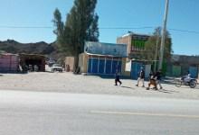 Photo of اعتصاب در مناطق مختلف بلوچستان در اعتراض به بازداشت مولانا فضل الرحمن کوهی