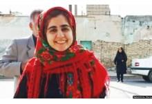 Photo of توئیتر سپیده قلیان در پی شکایتش از صداوسیما از دسترس خارج شد