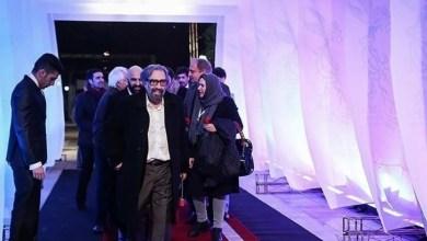 تصویر تحریم جمهوری اسلامی از خارج و داخل ؛ جشنواره فیلم فجر درسایه تحریم