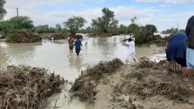 Photo of گزارشهای نگرانکننده از مناطق سیلزده
