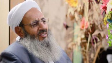 Photo of شبکه استانی هامون، سخنرانی مولانا عبدالحمید در جلسه شورای هماهنگی مدیریت بحران را قطع کرد