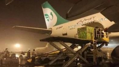 تصویر ایران صادر کننده کرونا به کشورهای عرب منطقه