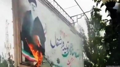 Photo of «۳۰ سال زندان»، حکم صادرشده برای پنج نفر از معترضان آبان ۹۸
