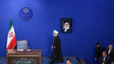 Photo of تکذیب ارسال نامه به حسن روحانی از سوی وزارت بهداشت درباره ابتلای ۳۵ نفر به کرونا در ایران