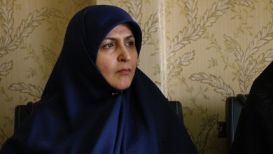 تصویر هشدار یک نماینده زن به روحانی درباره تعلل در اعطای تابعیت از مادران ایرانی