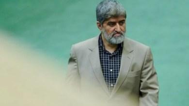 تصویر روایت علی مطهری از دخالتهای خامنهای در امور مجلس