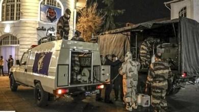 تصویر کارشکنی سپاه  نسبت به فعالیت پزشکان بدون مرز و بازی با جان مردم!