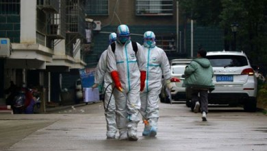 Photo of چین برای اولین بار هیچ مورد جدیدی از ابتلای کرونا گزارش نکرد
