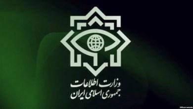 Photo of وزارت اطلاعات ایران: یک عضو گروه جیش العدل کشته شد