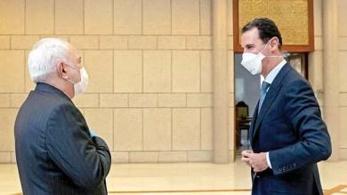 Photo of انتقاد وزارت خارجه آمریکا از سفر ظریف به دمشق: این بار رژیم ایران چقدر پول برای اسد فرستاده است؟