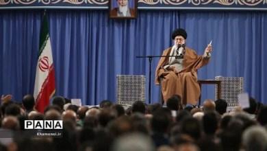 Photo of رهبر جمهوری اسلامی در پیام خود بهمناسبت روز معلم یک کلمه هم از وضعیت معیشتی معلمان نگفت