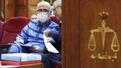 Photo of طبری در سومین جلسه دادگاه: اتهام پولشویی را قبول ندارم