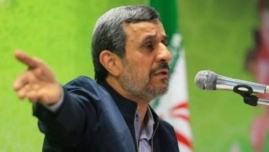 تصویر واکنش وزارت خارجه به هشدار احمدینژاد: همکاری با چین دشمنهایی دارد