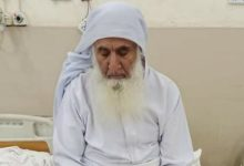 Photo of مولانا محی الدین بلوچستانی؛ اسوه استقامت