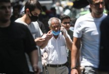 Photo of احتمال بازگشت تعطیلیها بهدلیل افزایش ابتلا به کرونا در ایران